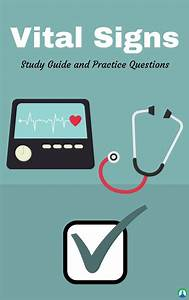 Vital Signs  An Overview For Respiratory Therapists And