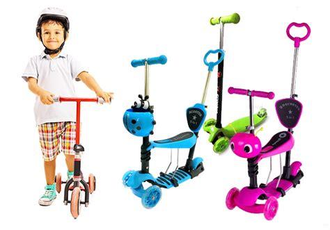 Stilīgi un funkcionāli bērnu skrejriteņi - Marts 2017   Pērkam Kopā