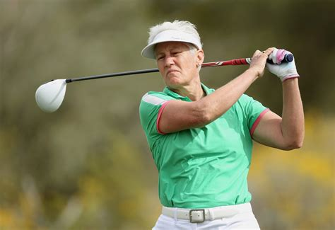 Patty Sheehan in RR Donnelley LPGA Founders Cup - Round ...