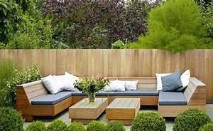 Gartengestaltung Sichtschutz Modern : sichtschutz im garten medienservice architektur und ~ Articles-book.com Haus und Dekorationen
