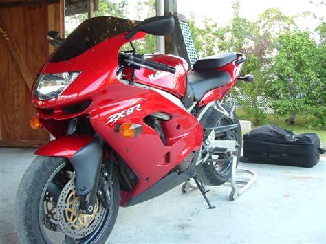 kawi ninja zxr   sale sportbikesnet