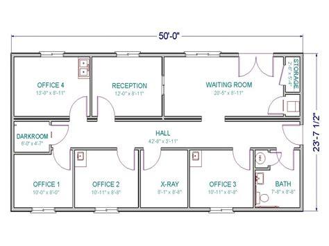 floor plan blueprint office building floor plan templates