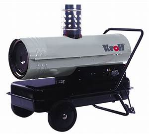 Chauffage Air Air : chauffage mobile fioul nevo ~ Melissatoandfro.com Idées de Décoration