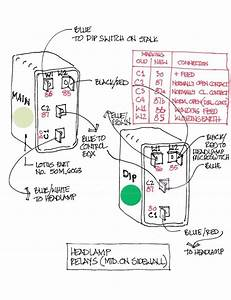 1970 Elan S4 Wiring Help Please    Electrical