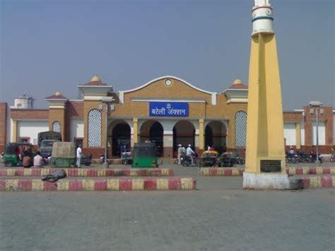 Bareilly Junction Railway Station