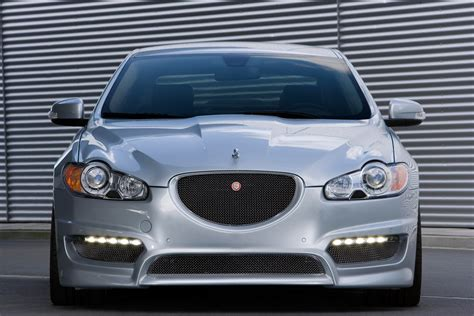 jaguar front jaguar xf front conversion set safety and style from arden
