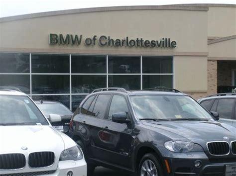 bmw dealerships in virginia bmw of charlottesville charlottesville va 22911 car