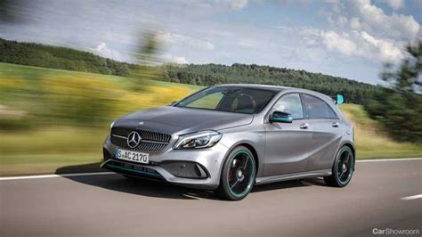 2016 Mercedes Benz A-class Price And Specs