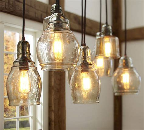 pottery barn lighting design