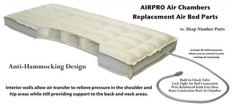 25902 sleep number bed parts 37 best images about air bed pros on we