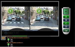 Code De La Route Série Gratuite : test code de la route en ligne gratuit 40 questions ~ Medecine-chirurgie-esthetiques.com Avis de Voitures