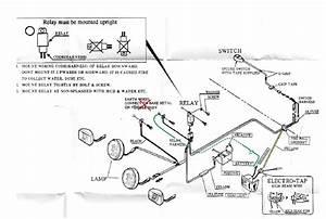 Wiring Diagram Ipf Spotlights