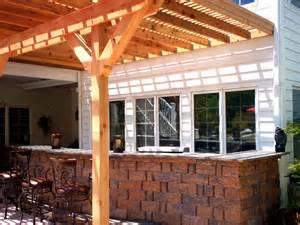 pergola designs st louis decks screened porches