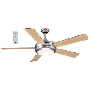 shop harbor breeze 52 in aero ceiling fan with light kit