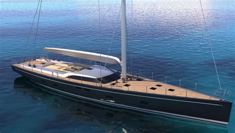 Biggest Charter Boat In The World by Top 5 Largest Sailing Yachts At Upcoming Cannes Yachting