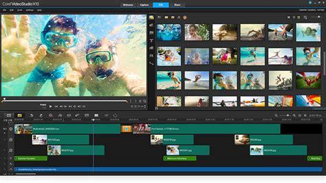 corel videostudio pro    software reviews