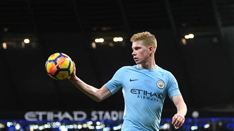 Pep Guardiola says Kevin De Bruyne could challenge for ...