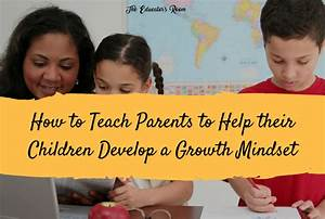 How to Teach Parents to Assist Students with Obtaining a ...