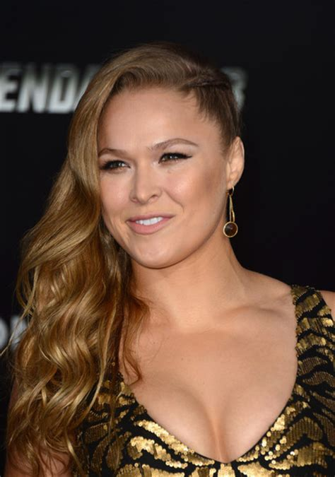 actress kate ronda ronda rousey pictures the expendables 3 premieres in