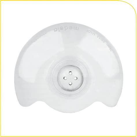 Medela Contact Nipple Shield Medium Ebay