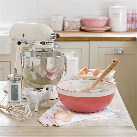 stand mixers baking dough food kneading
