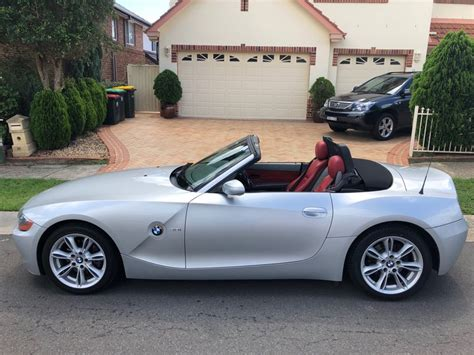 how cars work for dummies 2003 bmw z4 lane departure warning 2003 bmw z4 e85 roadster 2dr steptronic 5sp 3 0i mar sports automatic