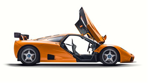 mclaren f1 the unattainable mclaren f1 lm was ours for a weekend