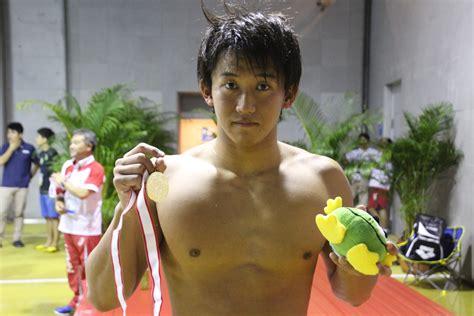 ジャパン オープン 水泳 2021