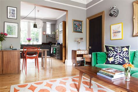 The Pink House On Apartment Therapy