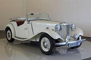 Mg A Vendre : mg td cabriolet 1952 vendre erclassics ~ Maxctalentgroup.com Avis de Voitures