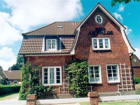 Ferienwohnung Badestr  Haus Am Walde Eg  Firma Föhrer