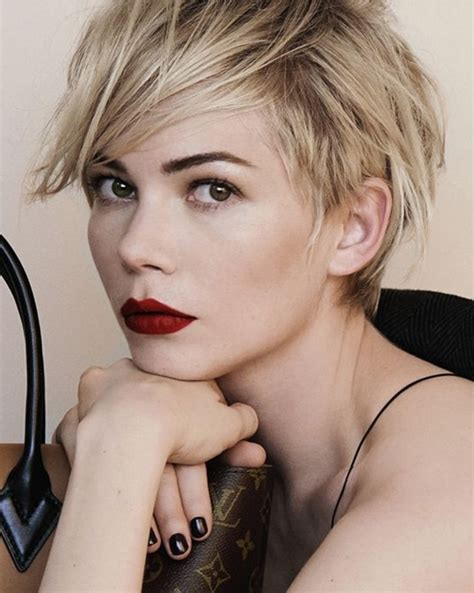 Trendy Pixie Cuts for 2016   Haircuts, Hairstyles 2017 and