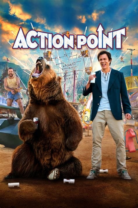 action point  info  showtimes  trinidad