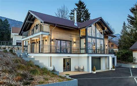 Danwood Haus Mit Keller Kosten by Fertighaus Mit Keller Mehr Wohnfl 228 Che Individuell Geplant