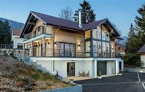 Fertighaus Kosten Erfahrung : fertighaus mit keller mehr wohnfl che individuell geplant ~ Lizthompson.info Haus und Dekorationen