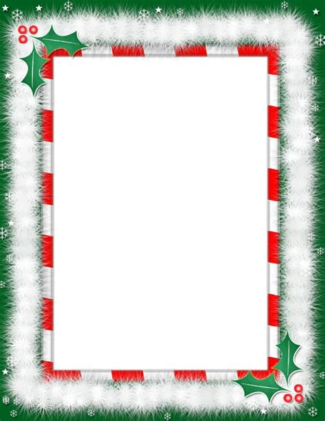 christmas letter templates microsof t word google