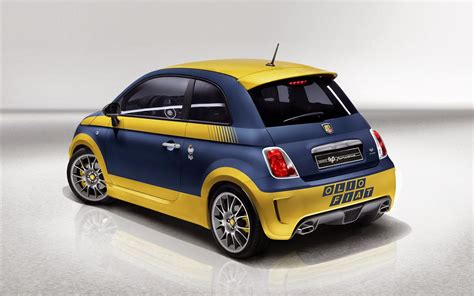 Fiat Abarth by Cars Models Fiat Abarth 2014