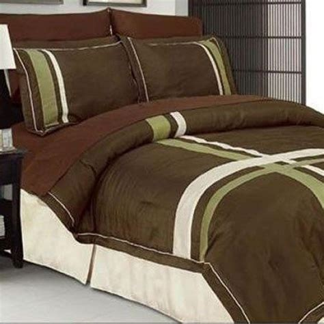 green and brown bedding extensive list of green and brown bedroom ideas