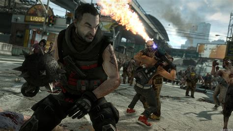 Dead Rising 3 Hits Pc Today Gamersyde