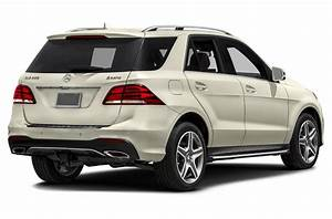 Suv Mercedes Gle : 2017 mercedes benz gle 400 price photos reviews features ~ Carolinahurricanesstore.com Idées de Décoration