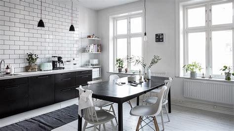 decoration cuisine noir et blanc decoration cuisine noir et blanc divers besoins de cuisine