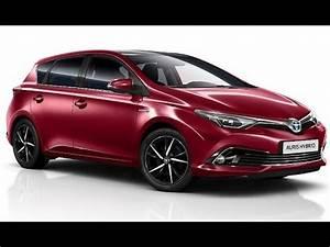 Essai Toyota Auris Hybride 2017 : new toyota auris 2017 with quick point specifications youtube ~ Gottalentnigeria.com Avis de Voitures