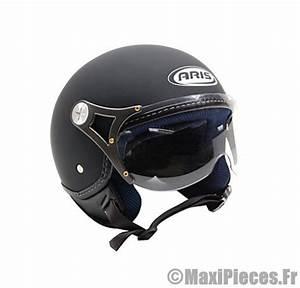 Casque Moto Aviateur Casque Moto Jet Nox N237 Look Pilote D 39 H
