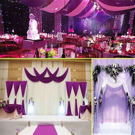 wedding hall decoration ideas   ifairercom