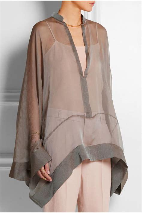 chiffon blouses 10 best ideas about chiffon blouses on floral