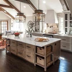 kitchen island farmhouse 25 best ideas about farmhouse kitchens on rustic farmhouse kitchen ideas and