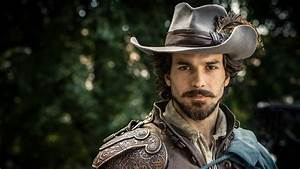 Aramis | Characters | The Musketeers | BBC America