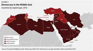 Leveraging U.S. Power in the Middle East - Center for ...