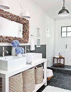 Deko Ideen Badezimmer : deko in grau ~ Sanjose-hotels-ca.com Haus und Dekorationen