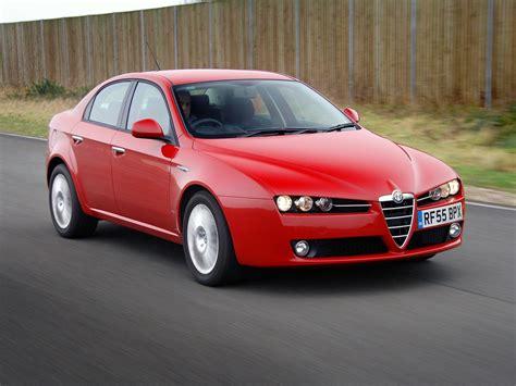siege auto alfa romeo alfa romeo 159 specs 2005 2006 2007 2008 2009 2010